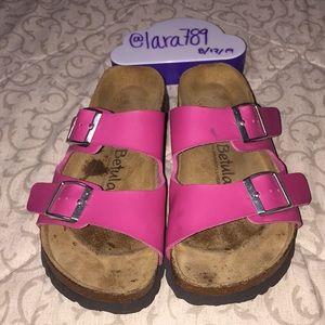 Betula X Birkenstock Sandals